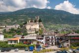 _MG_0912.jpg Saint-Pierre Castle, Saint-Pierre, Valle d'Aosta - © A Santillo 2006
