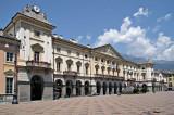 _MG_0947.jpg Town Hall (Hotel de Ville) - Piazza Emile Chanoux, Aosta - © A Santillo 2006