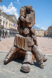 _MG_0949.jpg Wood carving - Piazza Emile Chanoux, Aosta - © A Santillo 2006