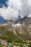 _MG_1070.jpg Chair lift, Monte Bianco, Courmayeur, Valle d'Aosta - © A Santillo 2006