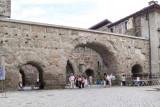 _MG_0574.jpg Porta Preatoria, Via Sant'Anselmo, Aosta - © A Santillo 2006