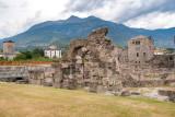 _MG_0588.jpgTeatro Romano (Thèâtre Romain), Aosta - © A Santillo 2006