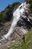 _MG_0658.jpgWaterfall, Tsantelet - Valnontey, Parco Nazionale Gran Paradiso -  © A Santillo 2006