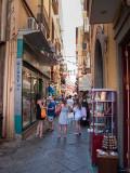 G10_0537.jpg A street scene - Via San Cesareo, Sorrento, Campania - © A Santillo 2010