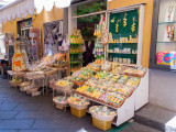 G10_0539-Edit.jpg A street scene - Via San Cesareo, Sorrento, Campania - © A Santillo 2010