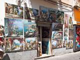 G10_0541.jpg A street scene - Via Fuoro, Sorrrento, Campania - © A Santillo 2010
