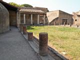 G10_0587.jpg Portico and garden - Herculaneum (Ercolano), Campania - © A Santillo 2010