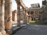 G10_0614.jpg Palaestra - Herculaneum (Ercolano), Campania- © A Santillo 2010
