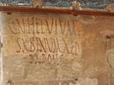 G10_0642.jpg Sign - Pompeii, Campania - © A Santillo 2010