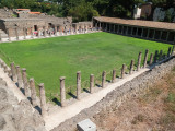 G10_0661-Edit.jpg Quadriportico dei Teatri - Pompeii, Campania  © A Santillo 2010