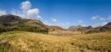 IMG_3729-Pano-Edit.jpg Blea Tarn - view towards Side Pike - © A Santillo 2012