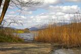 IMG_3833.jpg Esthwaithe Water - view towards Hawkshead - © A Santillo 2012