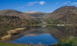 IMG_3836-Pano-Edit.jpg Ullswater - view towards Glenridding (pier), Birkhouse Moor and Sheffield Pike - © A Santillo 2012