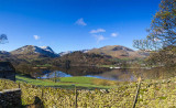 IMG_3839-Pano.jpg Ullswater - view towards Deepdale Common, Patterdale Common, Glenridding (pier) and Sheffield Pike - © 2012