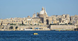 G10_0003A.jpg St John's Anglican Cathedral Valletta -  Tigné Seafront, Sliema - © A Santillo 2009