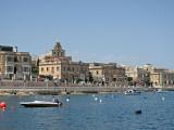 G10_0025.jpg Xatt Ta Ta Xbiex - Gżira's Marsamxett Harbour, Manoel Island - © A Santillo 2009