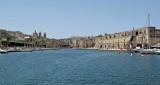 G10_0066A.jpg Cottonera Marina - Grand Harbour, Vittoriosa - © A Santillo 2009