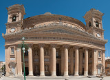 G10_0168-Pano-Edit.jpg Mosta Church - Triq II-Kbira, Mosta - © A Santillo 2009