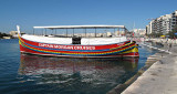 G10_0200.jpg A Luzzu - Sliema Ferries, Sliema - © A Santillo 2009