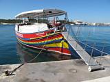 G10_0202.jpg A Luzzu - Sliema Ferries, Sliema - © A Santillo 2009