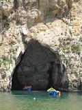 G10_0293.jpg Dwejra Inland Sea - San Lawrenz, Gozo - © A Santillo 2009