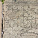IMG_3249.jpg Ancient board game engraved - Newton Terrace, York - © A Santillo 2011