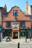 IMG_3286.jpg Merchants Adventurers' Hall - Fossgate, York - © A Santillo 2011