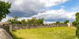 IMG_3290.jpg City walls (Bar Walls) - Jewbury, York - © A Santillo 2011