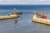 IMG_3336.jpg River Esk and Whitby Harbour Mouth- from East Cliff, Whitby - © A Santillo 2011