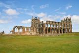 St Hilda's Abbey - Yorkshire