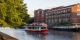 IMG_3449.jpg York Boat 'River Dutchess' river Ouse boat trip - York - © A Santillo 2011