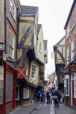 IMG_3492.jpg Street scene - The Shambles, York - © A Santillo 2011