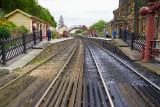 IMG_3506.jpg Goathland station - North Yorkshire Moors Railway - © A Santillo 2011