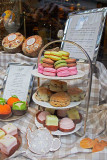 IMG_3525.jpg Bettys Cafe Tea Rooms window with famous macaroons - Stonegate, York - © A Santillo 2011