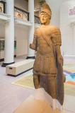 IMG_3580-Edit.jpg Roman statue of Mars (God of War) - York Museum, York - © A Santillo 2011