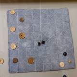 IMG_3593.jpg Roman board game similar to chequers - York Museum, York - © A Santillo 2011