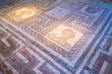 IMG_3594.jpg Roman Mosaic - York Museum, York - © A Santillo 2011