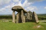 IMG_2949.jpg Pentre Ifan Bronze Age burial chamber c. 4000 B.C. - Pembrokeshire - © A Santillo 2011