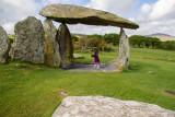 IMG_2963.jpg Pentre Ifan Bronze Age burial chamber c. 4000 B.C. - Pembrokeshire - © A Santillo 2011