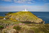IMG_3015.jpg Strumble Head Lighthouse - Pancaer, Pembrokeshire - © A Santillo 2011