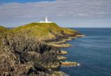 IMG_3027-Edit.jpg Strumble Head Lighthouse - Pencaer,Pembrokeshire - © A Santillo 2011