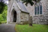 IMG_3046-Edit.jpg The Vitalianus Stone - St Brynach's Church, Nevern, Pembrokeshire - © A Santillo 2011