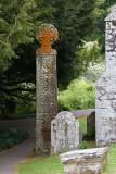 IMG_3051.jpg 10th century Great Cross - St Brynach's Church, Nevern, Pembrokeshire - © A Santillo 2011