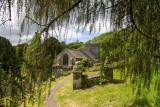 IMG_3055.jpg St Brynach's Church - Nevern, Pembrokeshire - © A Santillo 2011