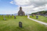 IMG_3059.jpg St Brynach's Church - Cwm-y-Eglwys, Pembrokshire - © A Santillo 2011