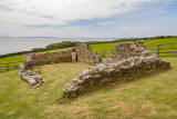 IMG_3182-Edit.jpg St Non's Chapel (remains of) - early Medieval - St David's, Pembrokeshire - © A Santillo 2011