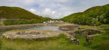 IMG_3193-Pano-Edit.jpg View of Solva with lime Kilns in the foreground - Pembrokeshire - © A Santillo 2011