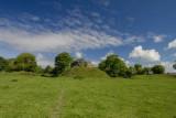 IMG_3202.jpg Wiston Castle - Wiston, Pembrokeshire - © A Santillo 2011