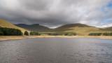 _MG_1278.jpg Upper Neuadd Reservoir with Pen y Fan - Llanfrynach, Powys - © A Santillo 2006