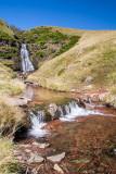 _MG_1910-Edit.jpg Llyn y Fan Fawr waterfall - Llywel, Powys - © A Santillo 2007